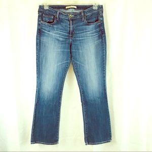 BIG STAR Maddie Bootcut Jeans 32R